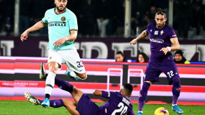 Dušan Vlahović ušao i spektakularnim golom razočarao Inter