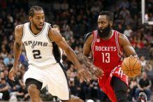 Spursi bolji od Houstona, Cleveland ponovo izgubio od Miamia