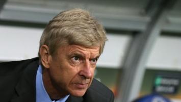 Wenger u problemima zbog reprezentacija