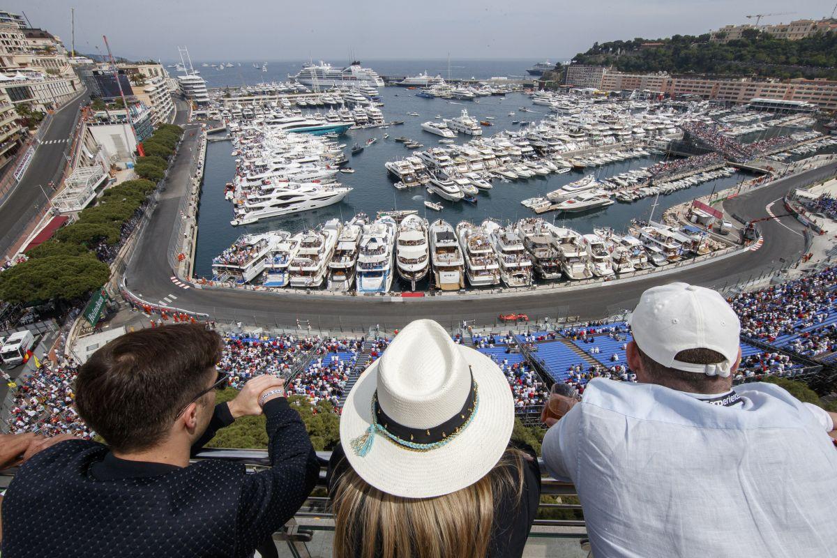 Velika nagrada Monaka nije odgođena, otkazana je!