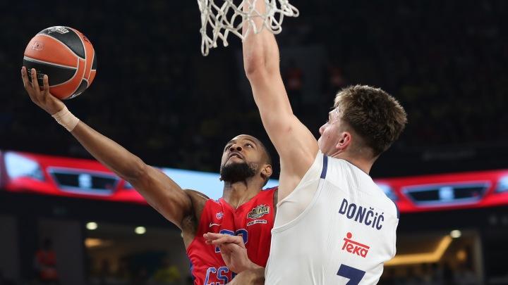 Dončićev otac: Srbija nije htjela mog Luku