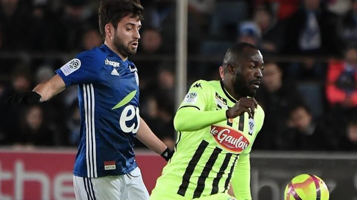 Strasbourg i Lille remizirali, Prcić igrao 90 minuta