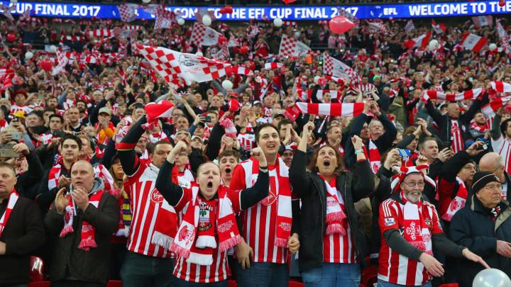 Bolesnije ne može: Navijači Southamptona vrijeđali Tottenhamove, spominjali i Hitlera