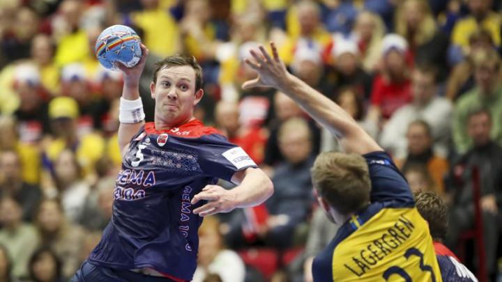 Nevjerovatni Sagosen vodio Norvešku do pobjede protiv Švedske