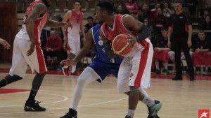 NBA rezultat u Mrkonjić Gradu, Radnik bolji od Studenta