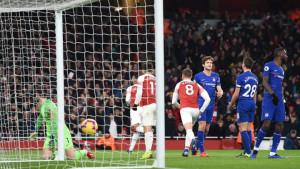 Chelsea nemoćan na Emiratesu: Francuzi odveli Arsenal do pobjede nad velikim rivalom!