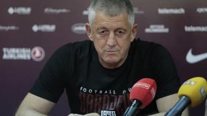 Musemić pred derbi: Veselinović, Ramović i Zec stariji su najopasniji