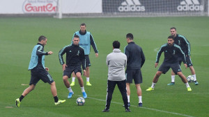Juventus vraća strance u Torino!
