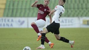 Pejović nakon rastanka sa FK Sarajevo pronašao novi klub