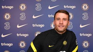 Zvanično: Chelsea doveo novog golmana
