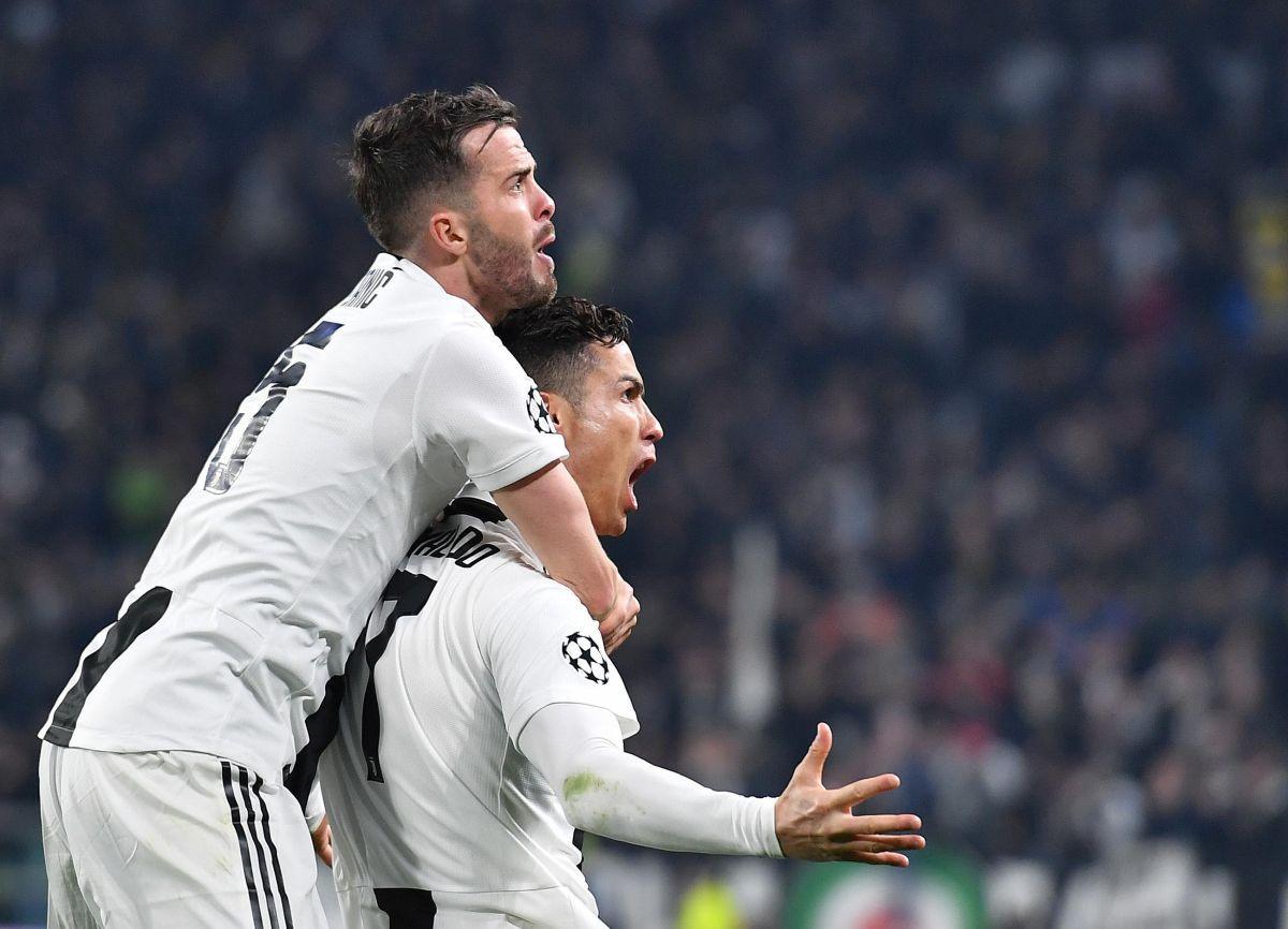 Juventus svim raspoloživim snagama napada Parmu