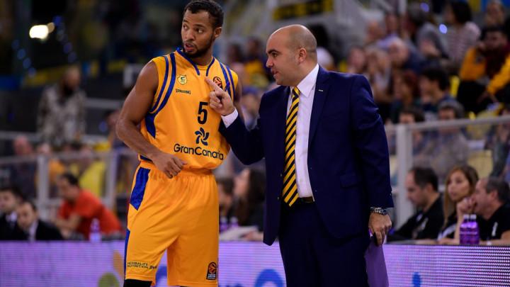 Gran Canaria potvrdila Garciju na trenerskoj stolici do kraja sezone