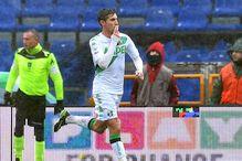 Pellegrini blizu transfera u Milan