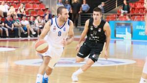Pet poena Gegića u trijumfu Partizana