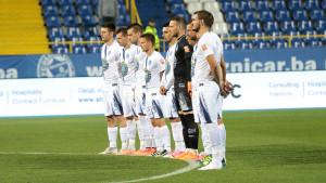 U FK Krupa stigla prva pojačanja za nastavak sezone