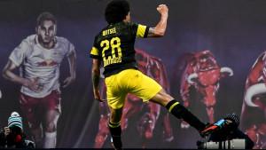 Witselovo zakucavanje, Bayern na minus šest