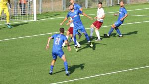 Makitan: Sarajevo nam u prvom poluvremenu nije stvorilo izglednu šansu
