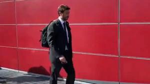 Italija na nogama: Predsjednik Juventusa stigao u sjedište Milana!