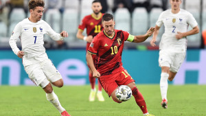 Ancelotti o tome zašto Hazard ne igra: Trener je izabrao drugog igrača