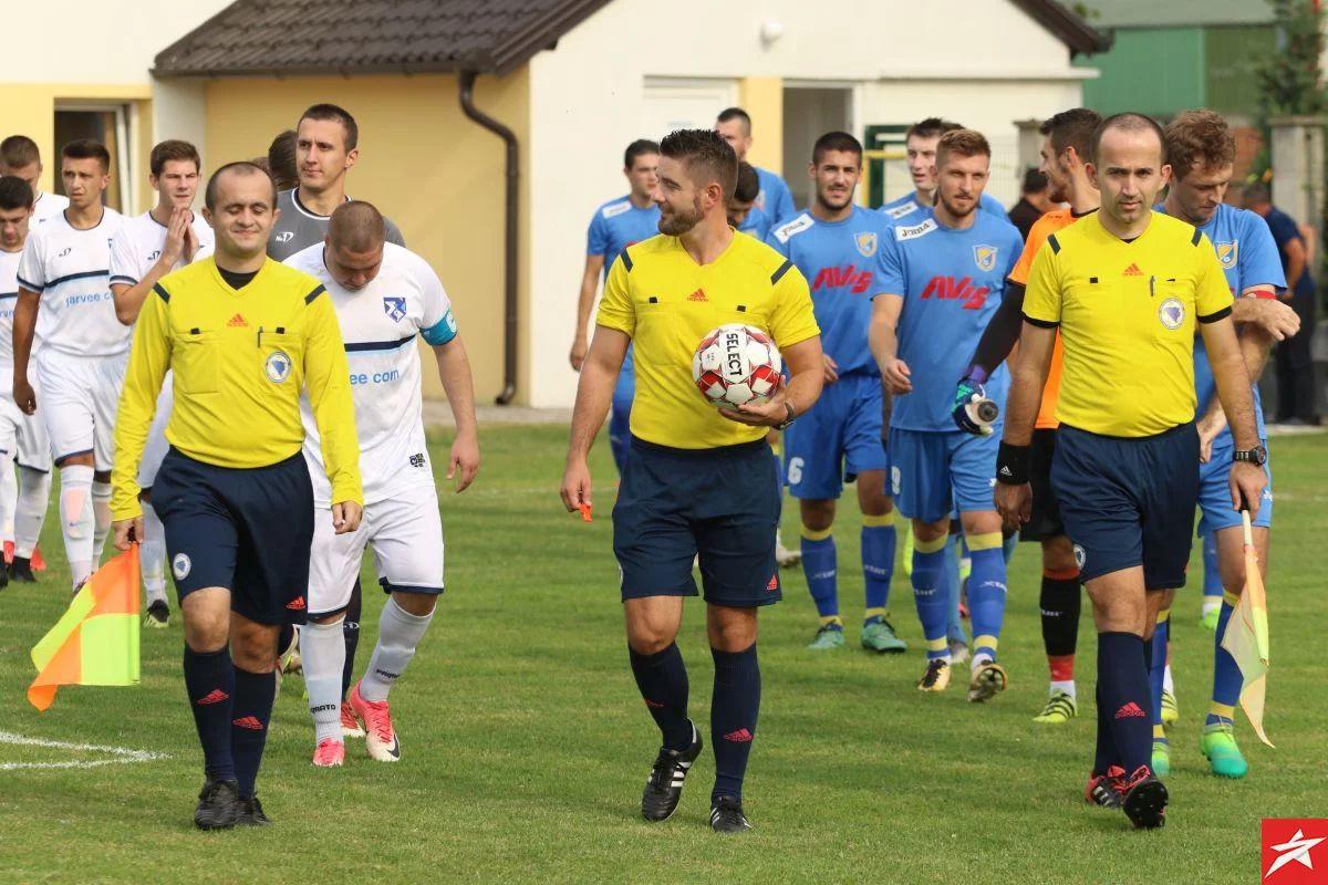 Poznata službena lica za 6. kolo Prve lige Federacije Bosne i Hercegovine