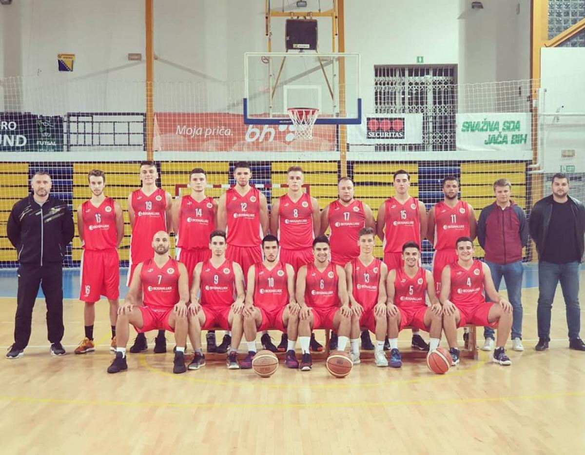 U Mostaru oformljen KK Velež, već u subotu prva službena utakmica