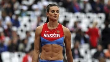 Kraj: Yelena Isinbayeva se oprostila od atletike