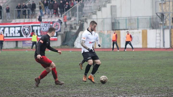 Trojac i zvanično napustio FK Sloboda