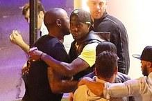 Neprijatno iznenađenje za Balotellija nakon svečane večere