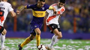 Ne, nije šala: Manchester United želi Carlosa Teveza!