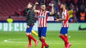 Dres Atletico Madrida za novu sezonu oduševio fudbalsku javnost