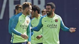 Stigao dan kojeg su u Barceloni čekali skoro tri godine