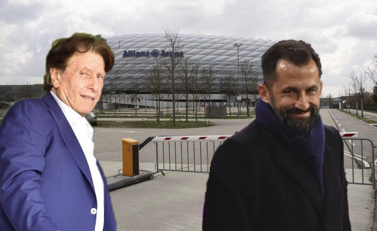 Salihamidžić gubi još jednu bitku s kontrorverznim menadžerom, profitirat će United!