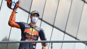 MotoGP: Marquez umjesto Marqueza