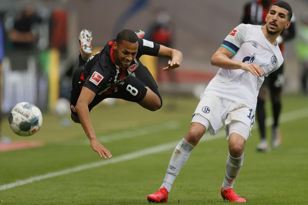 Schalke kao da je neko prokleo...