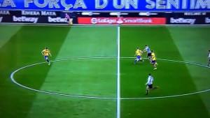 Gol koji je obilježio dan u Španiji: Kada ide može se šutirati i preko pola terena