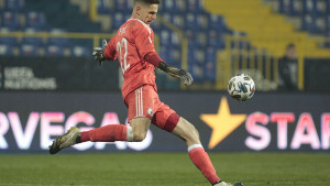 Kenan Pirić odbio ponudu iz Turske