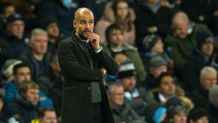 Guardiola kuje planove, pita se žena, mnogi će se zabrinuti