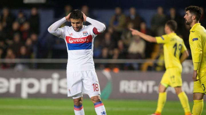 Trener Lyona priznao da je Fekir razočaran