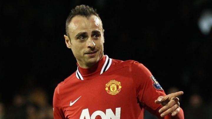 Berbatov zna oko koga treba da se gradi tim Uniteda i koga klub treba kupiti na ljeto