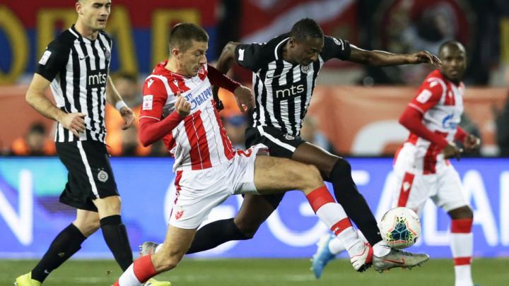 U Beogradu se pozivaju na UEFA-ino nepisano pravilo: Željezničar i Borac već 'prekriženi'