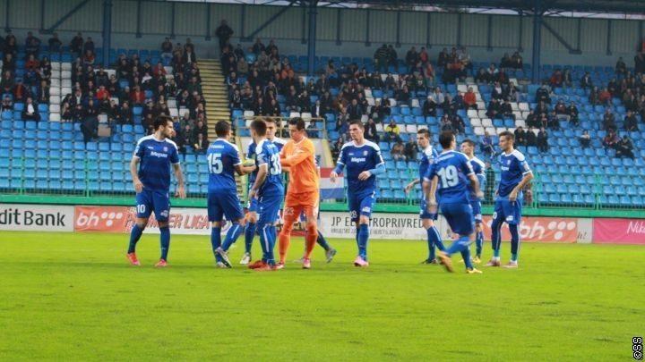 Široki Brijeg ipak domaćin prve utakmice protiv Ordabasyja