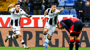 Udinese nakon dva teška poraza slavio protiv Genoe, Brescia nastavila sa očajnom formom