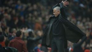 Jose Mourinho veoma brzo stiže na Old Trafford