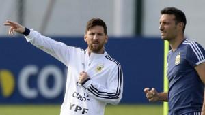 """""""Messi bi u Kataru mogao doživjeti Posljednji ples"""""""
