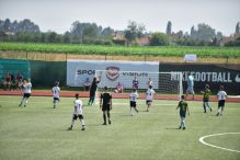 "Sport Vision i Nike sponzori turnira ""Ilija Pantelić"""
