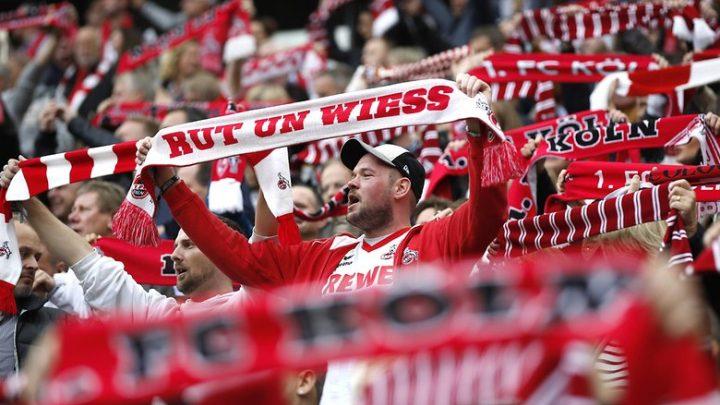 Šta će biti sa 20-ak hiljada navijača Koelna u Londonu?
