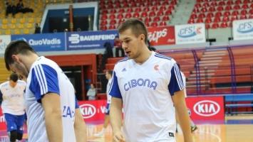 Sulejmanoviću nedostajao skok da dođe do double-doublea