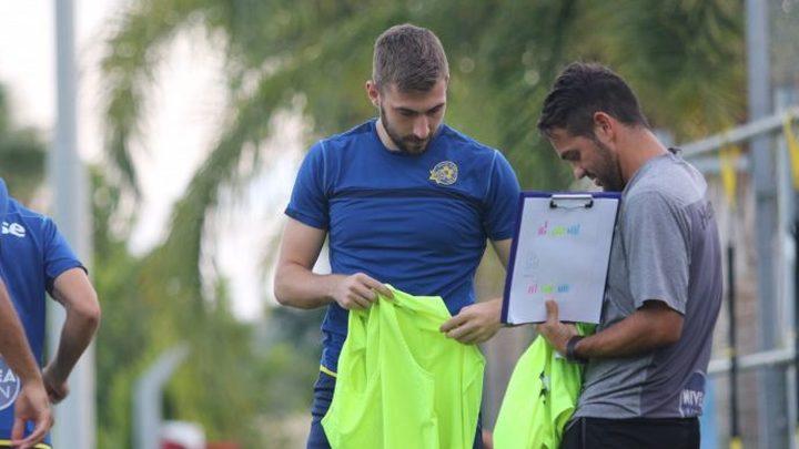 Sušić trenirao s novim klubom, Cruyff oduševljen