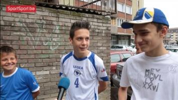 """""""Ben Sahar će dati autogol u 93. minuti za pobjedu BiH"""""""