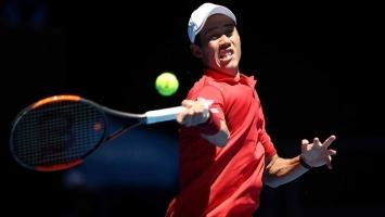 AO: Sigurne pobjede Nishikorija, Wawrinke i Federera
